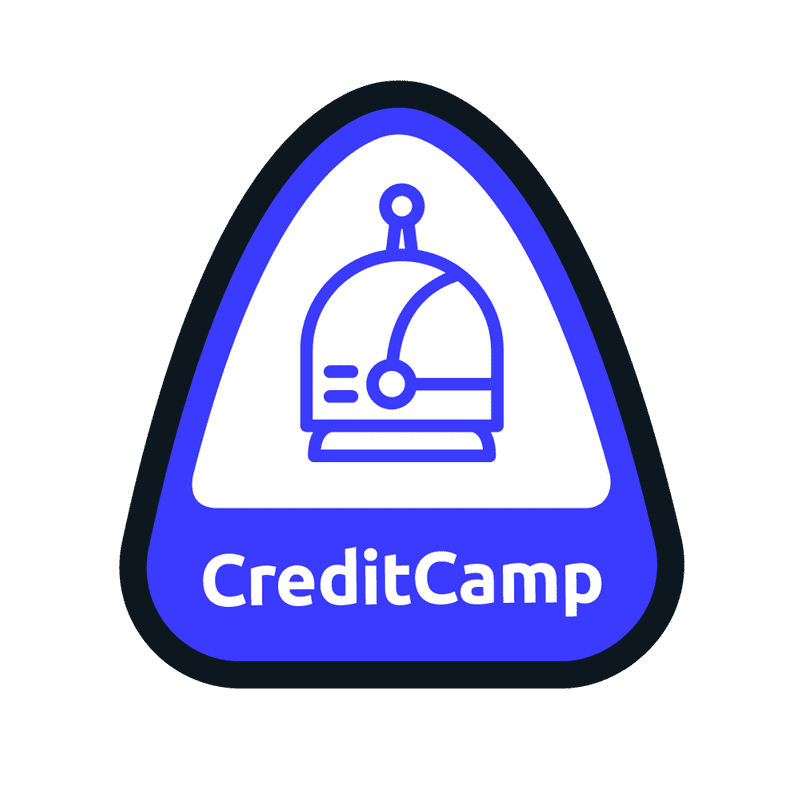 credit camp icon